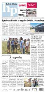 The Herald Palladium - 29 July 2021