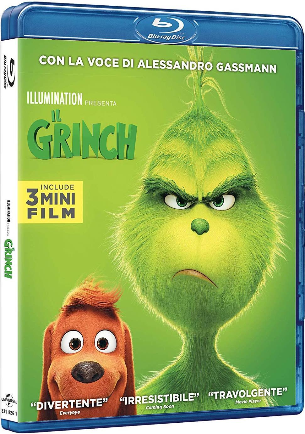 Il Grinch (2018)