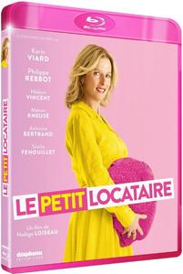 Le petit locataire (2016)