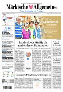 Neue Oranienburger Zeitung - 12. Juni 2019