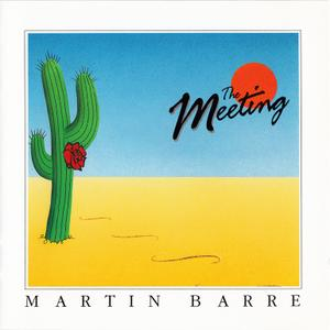 Martin Barre - The Meeting (1996) Repost