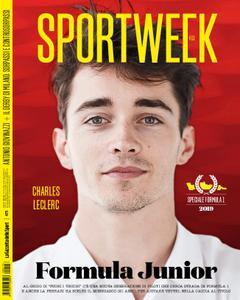 SportWeek – 16 marzo 2019