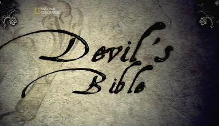 National Geographic - The Devil's Bible (2009)
