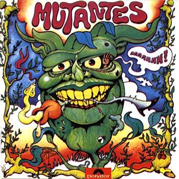 Os Mutantes - Jardim Elétrico (1971)