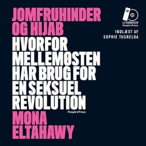 «Jomfruhinder og hijab» by Mona Eltahawy