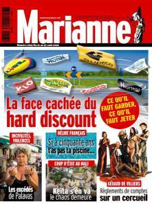 Marianne - 21 Août 2020