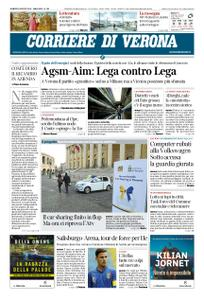 Corriere di Verona – 02 agosto 2019