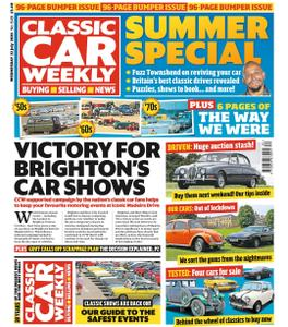 Classic Car Weekly – 22 July 2020
