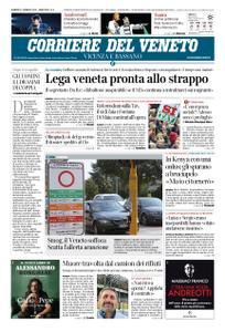 Corriere del Veneto Vicenza e Bassano – 11 gennaio 2019