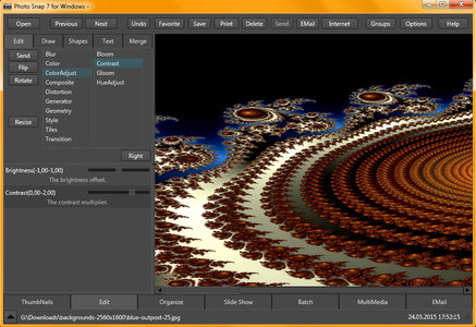 Accessory Software Photo Snap 7.4 (Win/Mac)