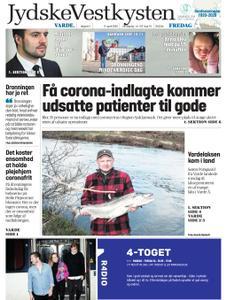 JydskeVestkysten Varde – 17. april 2020