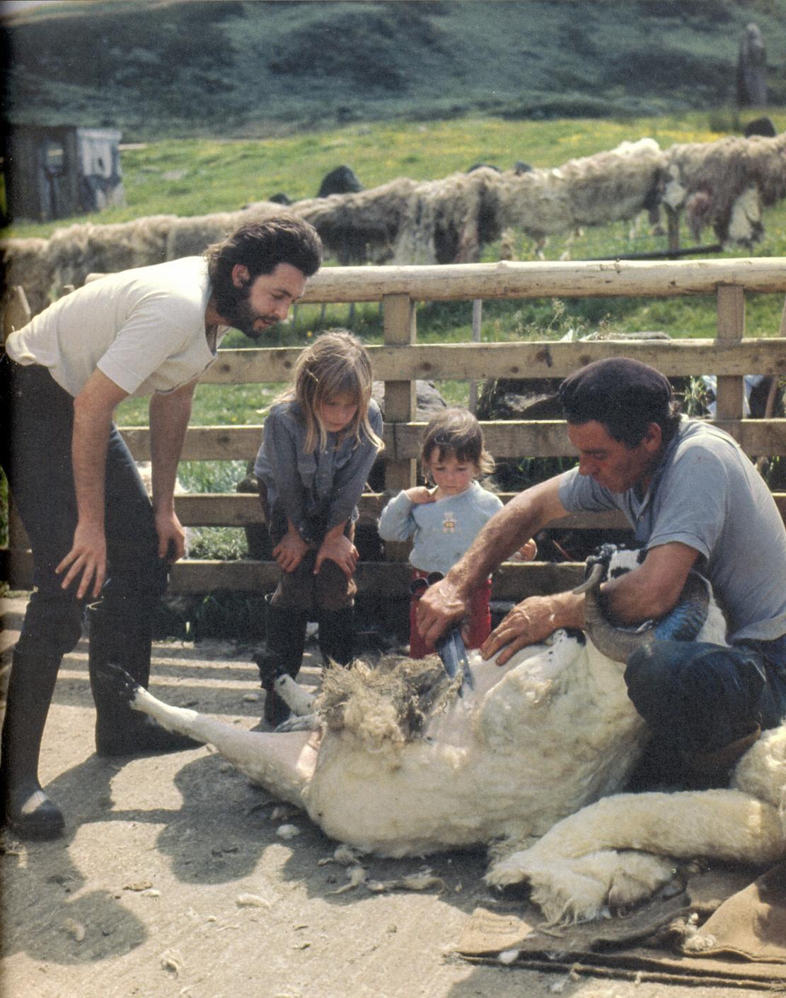 Paul & Linda McCartney - RAM (1971) {4 SHM-CD + 1 DVD Box