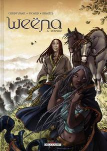 Boekjes In hetFrans 266272 - Weena - T06 - Voyage