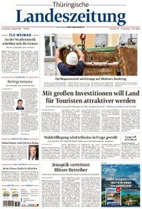 Thüringische Landeszeitung – 03. August 2019