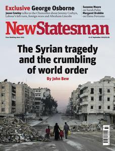 New Statesman - 11 - 17 September 2015