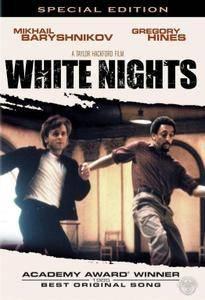 White Nights [Soleil de Nuit] 1985
