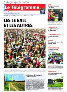 Le Télégramme Guingamp – 19 mai 2019
