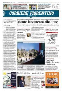Corriere Fiorentino La Toscana - 8 Dicembre 2017