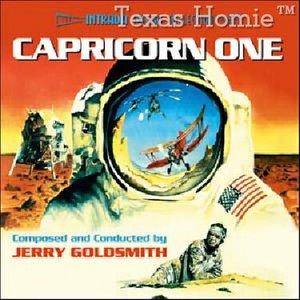Capricorn One - Soundtrack 2005