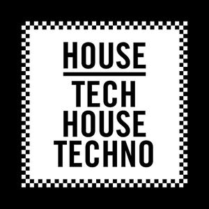VA - House, Tech House, Techno Vol.2 (2018)