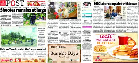 The Guam Daily Post – November 17, 2019