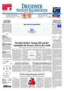 Dresdner Neueste Nachrichten - 09. Dezember 2017