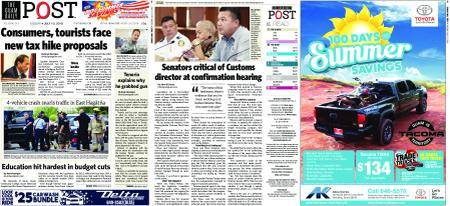 The Guam Daily Post – July 10, 2018