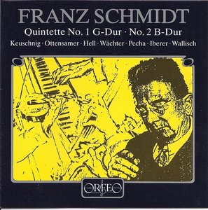 Franz Schmidt - Quintette (1992)