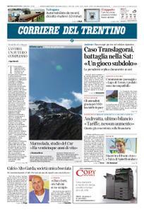 Corriere del Trentino – 06 agosto 2019