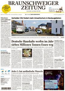 Braunschweiger Zeitung - Peiner Nachrichten - 09. Oktober 2019