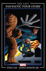 Last Fantastic Four Story 2007 Digital