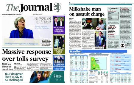 The Journal – May 22, 2019
