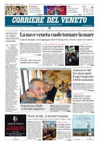 Corriere del Veneto Vicenza e Bassano - 21 Marzo 2019