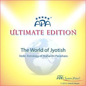 APA Ultimate Edition 5.6.24