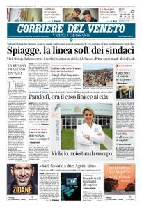 Corriere del Veneto Vicenza e Bassano – 28 giugno 2020