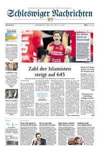 Schleswiger Nachrichten - 02. Mai 2019