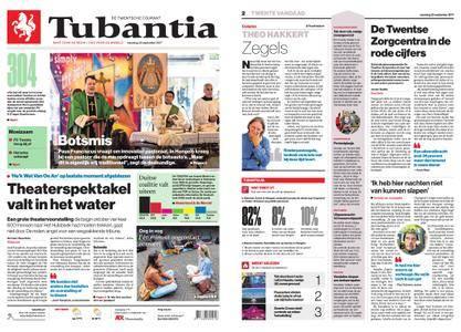 Tubantia - Enschede – 25 september 2017