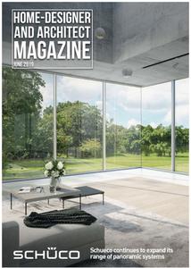 Home-Designer & Architect - June 2019