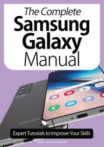 The Complete Samsung Galaxy Manual – April 2021