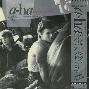 A-HA: Collection (1985-2015) [Vinyl Rip 16/44 & mp3-320]