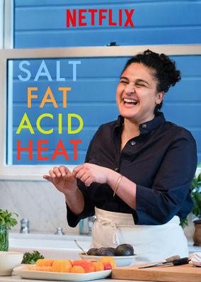 Salt, Fat, Acid, Heat (2018)