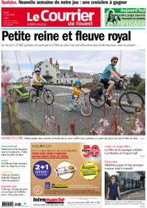 Le Courrier de l'Ouest Nord Anjou – 17 juin 2019