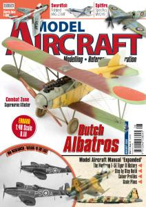 Model Aircraft - August 2020
