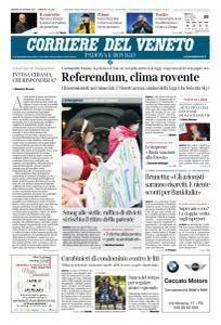 Corriere del Veneto Padova e Rovigo - 20 Ottobre 2017