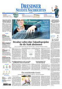 Dresdner Neueste Nachrichten - 05. Mai 2018
