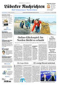 Lübecker Nachrichten Bad Schwartau - 22. März 2019