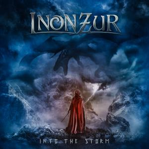 Inon Zur - Into the Storm (2019) [Official Digital Download 24/96]
