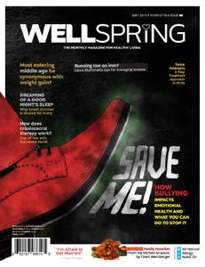 Wellspring - May 2019