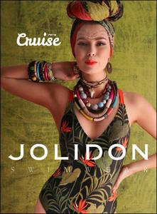 Cruise (Jolidon Collection) - Swimwear Collection Catalog 2019
