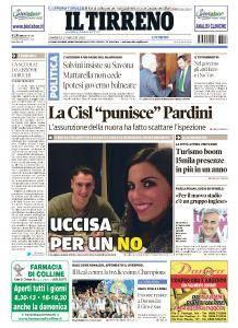 Il Tirreno Livorno - 27 Maggio 2018